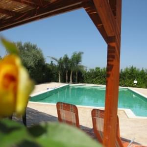 Farm Holiday Casale Imperatore